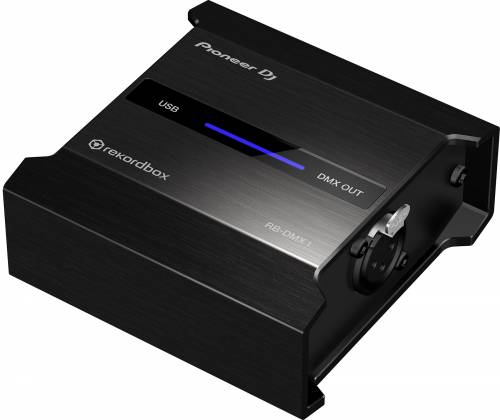 Pioneer DJ RB-DMX1 DMX Converter for Rekordbox 512-Ch USB DMX Controller Product Image 6