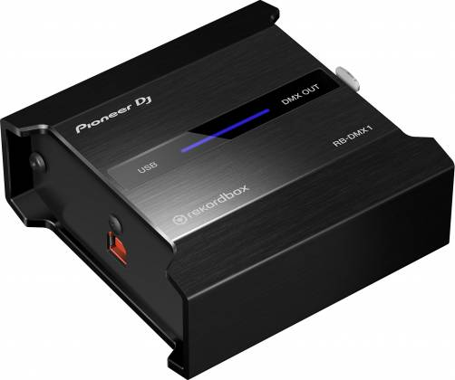 Pioneer DJ RB-DMX1 DMX Converter for Rekordbox 512-Ch USB DMX Controller Product Image