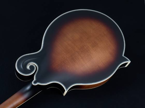 Washburn M118SWK-D Americana Series F-style Vintage Mandolin with a Hard Case m-118-swk-d Product Image 8