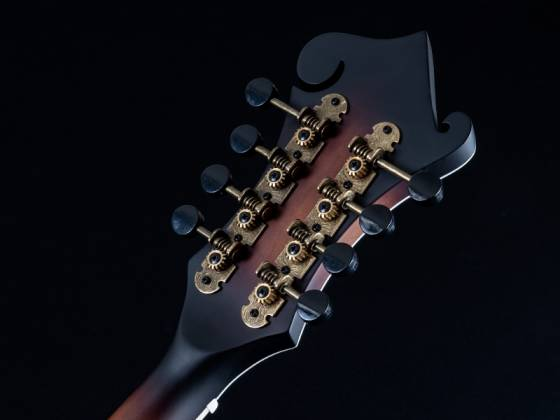 Washburn M118SWK-D Americana Series F-style Vintage Mandolin with a Hard Case m-118-swk-d Product Image 7