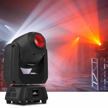 Chauvet DJ INTIMSPOT260-LED Intimidator Spot 260 LED Moving Head intim-spot-260-led Product Image