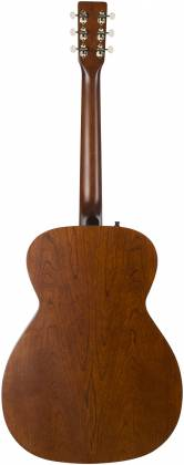 Art & Lutherie 047710 Legacy Q-Discrete 6 String RH Acoustic/Electric Guitar – Havana Brown 047710 Product Image 12