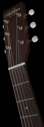 Art & Lutherie 047710 Legacy Q-Discrete 6 String RH Acoustic/Electric Guitar – Havana Brown 047710 Product Image 6