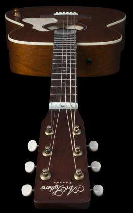 Art & Lutherie 047710 Legacy Q-Discrete 6 String RH Acoustic/Electric Guitar – Havana Brown 047710 Product Image 5