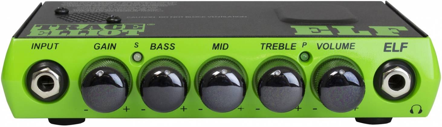 Trace Elliot Elf 200-Watt Micro Bass Head 03615760 Product Image 3