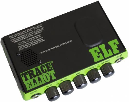 Trace Elliot Elf 200-Watt Micro Bass Head 03615760 Product Image