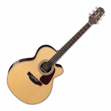 Takamine GN90CE-ZC G-Series NEX 6-String RH Acoustic Electric Guitar-Gloss Natural Product Image