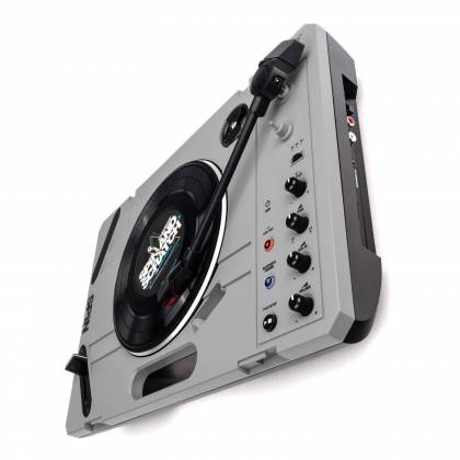 Reloop SPIN Portable Turntable with 7