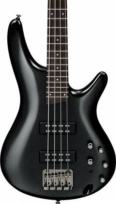 Ibanez SR300E-IPT SR Standard Series 4 String Electric Bass - Iron Pewter Product Image 5