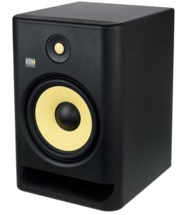 "KRK RP8-G 4 Rokit 8"" Powered Studio Monitor-Black Product Image 9"