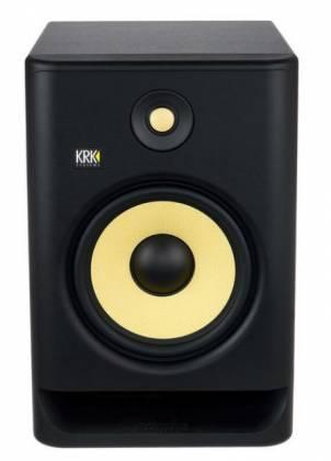 "KRK RP8-G 4 Rokit 8"" Powered Studio Monitor-Black Product Image 8"