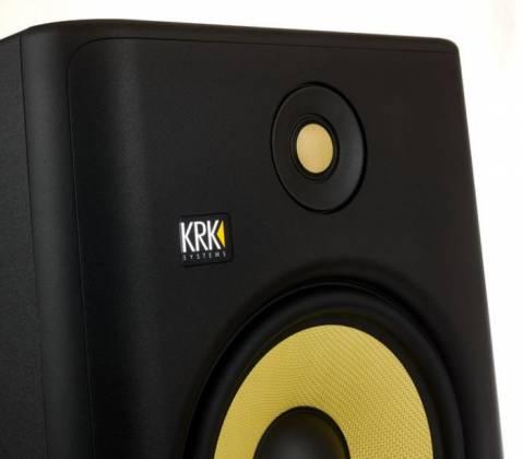 "KRK RP8-G 4 Rokit 8"" Powered Studio Monitor-Black Product Image 5"