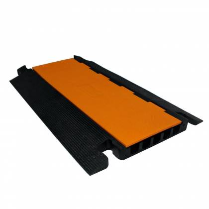 ProX XCP-5CH Cable Ramp Protector 5 Channels Product Image 5