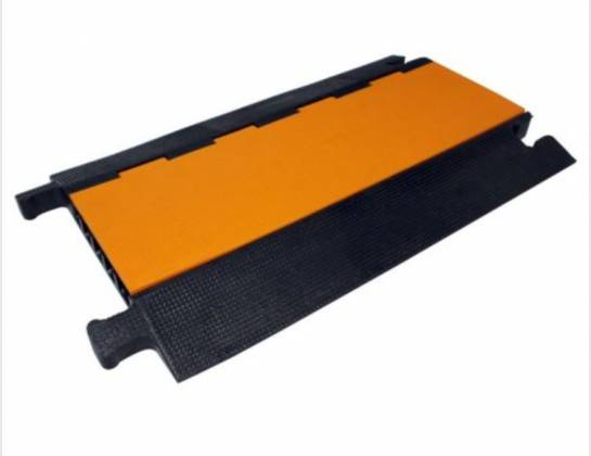 ProX XCP-5CH Cable Ramp Protector 5 Channels Product Image 4