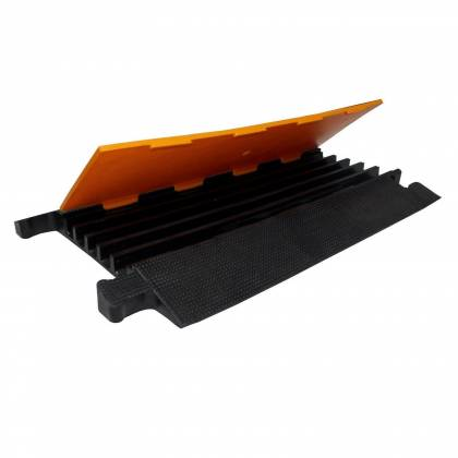 ProX XCP-5CH Cable Ramp Protector 5 Channels Product Image 3