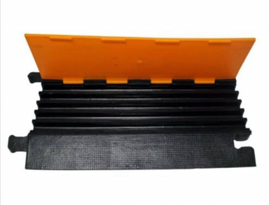 ProX XCP-5CH Cable Ramp Protector 5 Channels Product Image 2