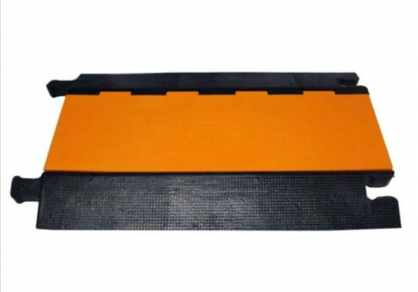 ProX XCP-5CH Cable Ramp Protector 5 Channels Product Image