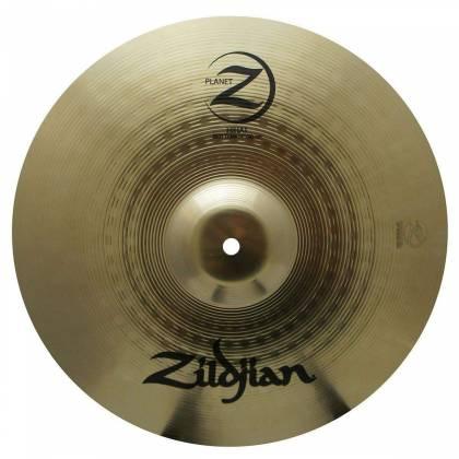 "Zildjian PLZ1418 Planet Z 14"" Hi-Hat Pair, 18"" Crash-Ride Cymbal Pack Product Image 3"