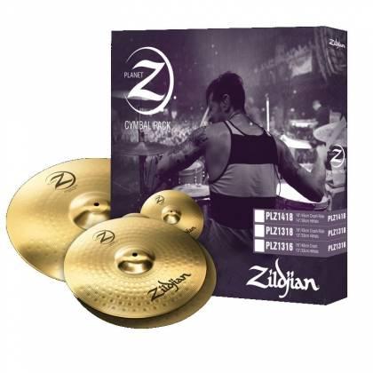 Zildjian PLZ1418 Planet Z 14