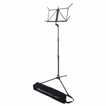 Die Hard Pro DHMSS10 Extra Tall 3-Tier Music Stand with Bag-Lifetime Warranty Product Image