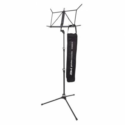 Die Hard Pro DHMSS10 Extra Tall 3-Tier Music Stand with Bag-Lifetime Warranty Product Image 8