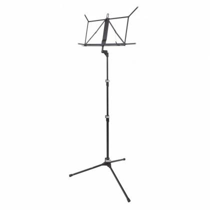 Die Hard Pro DHMSS10 Extra Tall 3-Tier Music Stand with Bag-Lifetime Warranty Product Image 9
