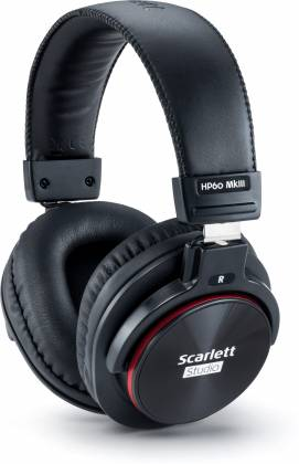 Focusrite ScarlettSolo-Studio 3 rd Gen Recording Bundle with Scarlet Solo and Accessories Product Image 7