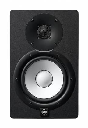 "Yamaha HS7 7"" Powered Studio Reference Monitor-Black Product Image"