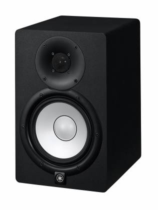 "Yamaha HS7 7"" Powered Studio Reference Monitor-Black Product Image 4"