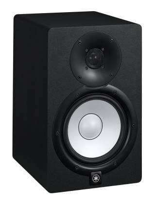 "Yamaha HS7 7"" Powered Studio Reference Monitor-Black Product Image 3"