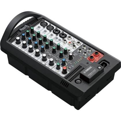 Yamaha STAGEPAS400-BT Portable PA System with Bluetooth Product Image 4