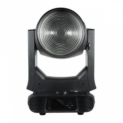 Blizzard Redstone240-Z Wash 240W RGBW Moving Head Wash With 5-70deg Zoom Product Image 3
