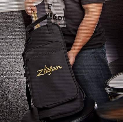 Zildjian ZSBD Deluxe Drumstick Bag Product Image 5