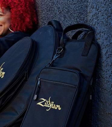 Zildjian ZSBD Deluxe Drumstick Bag Product Image 4