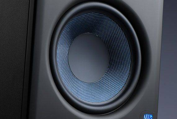 Presonus Eris5-XT 2-Way Active Studio Monitors with Wave Guide Product Image 5