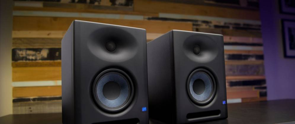 Presonus Eris5-XT 2-Way Active Studio Monitors with Wave Guide Product Image 7