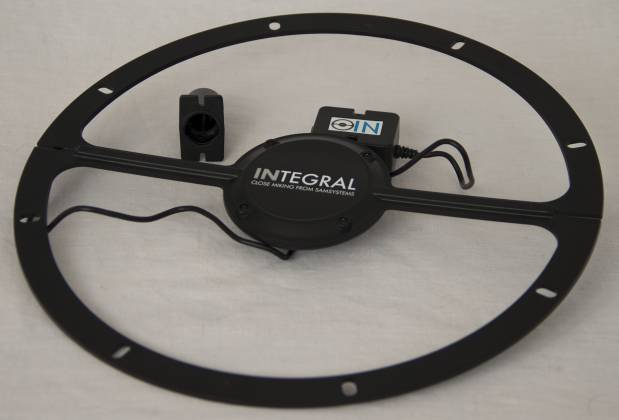 "Integral IM12 Close Mic System for 12"" Amplifiers Product Image 8"