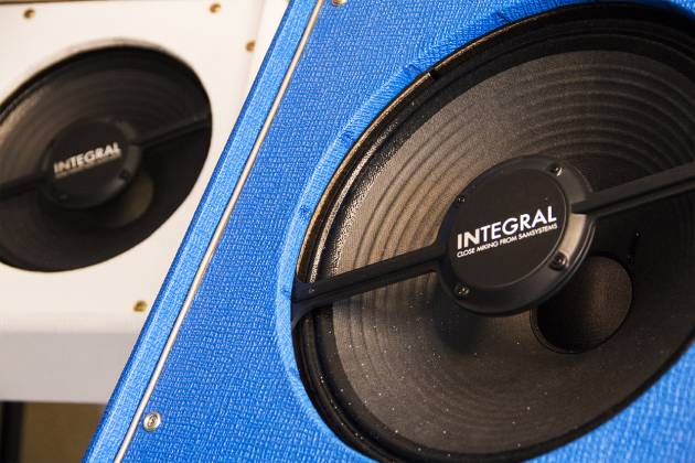 "Integral IM12 Close Mic System for 12"" Amplifiers Product Image 6"