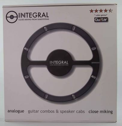 "Integral IM12 Close Mic System for 12"" Amplifiers Product Image 4"