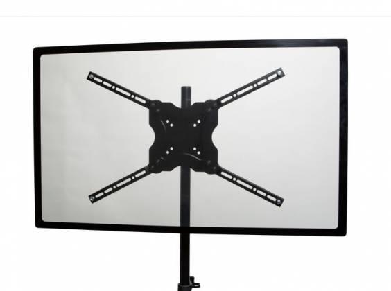 Gator GFW-AVLCDVESA Clamp-on Vesa Stand Mount for Flat Panel Displays gfw-av-lcd-vesa Product Image