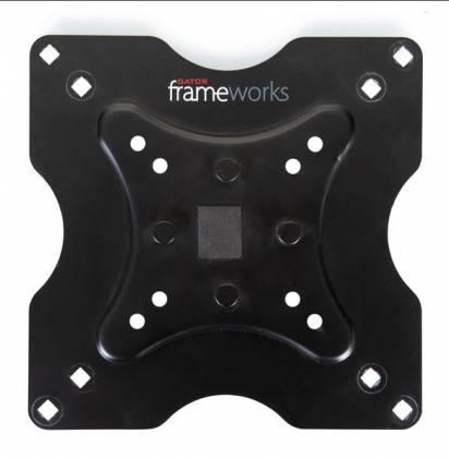 Gator GFW-AVLCDVESA Clamp-on Vesa Stand Mount for Flat Panel Displays gfw-av-lcd-vesa Product Image 16