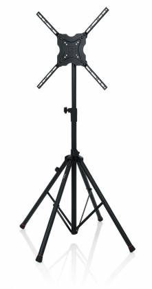 Gator GFWAV-LCD 15 Standard Quad Legged LCD/LED Stand Product Image 6