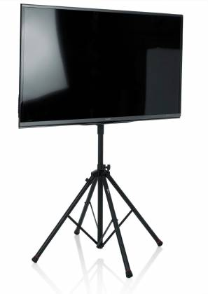 Gator GFWAV-LCD 15 Standard Quad Legged LCD/LED Stand Product Image