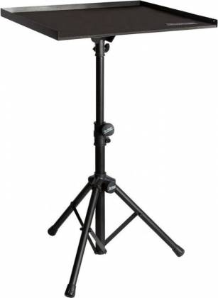 On Stage Stands DPT5500-B Percussion Table with Tripod Base Product Image