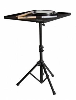 On Stage Stands DPT5500-B Percussion Table with Tripod Base Product Image 2
