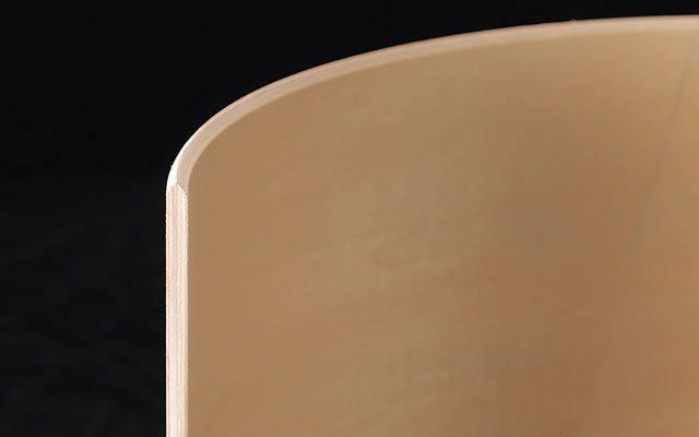 "Tama CL48SMHB Superstar Classic ""Jazz Kit"" 4-Piece Shell Pack-Mahogany Burst cl-48-s-mhb Product Image 3"