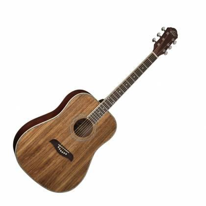 Oscar Schmidt OG 2 KOA A Dreadnought KOA 6-string RH Acoustic Guitar og-2-koa-a Product Image