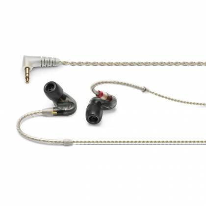 Sennheiser IE 500 PRO Smoky Black Dynamic Monitoring Earbud with SYS 7 Dynamic Transducer - Smoky Black 507479 Product Image