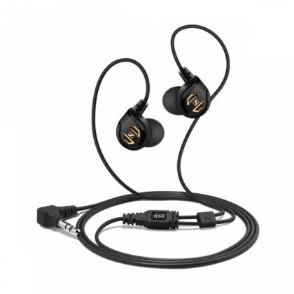 Sennheiser IE 60 High-Fidelity Noise Isolating Earbuds 504769 Product Image