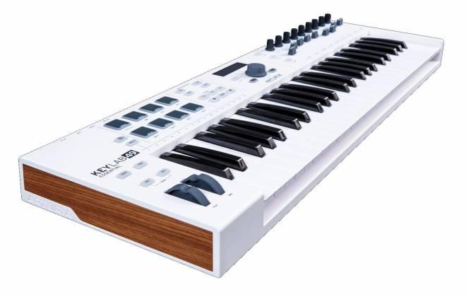 Arturia KEYLABESSENTIAL49 Easy to Use 49 Key Keyboard Controller key-lab-essential-49 Product Image 10